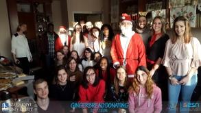 Christmas Charity 2017