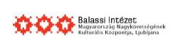 Szakmai gyakorlati hely a Ljubljanai Balassi Intézetnél