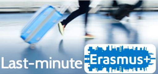 Erasmus pályázat 2018/19 - Pót meghirdetés bármely szakos hallgatók számára