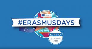 ErasmusDays 2019 - Mobili-TEA