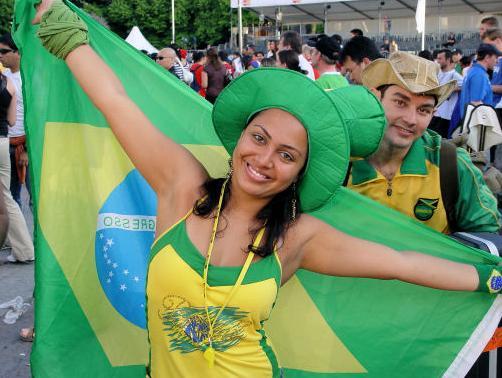 Pályázat - brazil rövid távú ösztöndíj